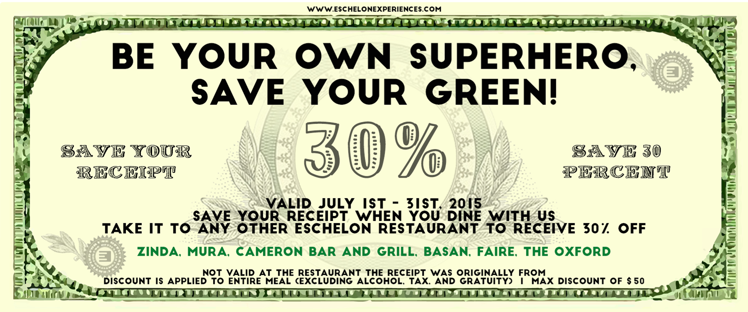 SaveYourGreenFront